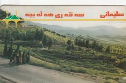 Hills (Iraq) - Mountains - Autres - Asie