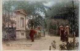 MONTAIGU-SCHERPENHEUVEL - Chemin Du Rosaire - Animée - Scherpenheuvel-Zichem
