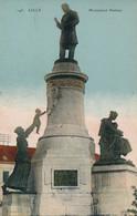 LILLE ELD/CD 143 Couleur Monument Pasteur Rare TBE - Lille