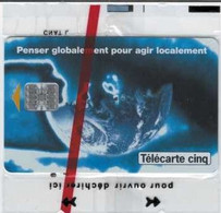 ABB - Dec 95 - 5 Unités - France - Non Classés