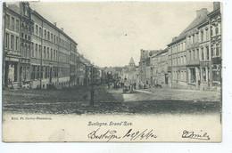 Bastogne Grand'Rue - Bastogne