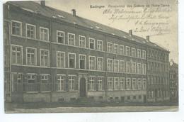 Bastogne Pensionnat Des Soeurs De Notre Dame - Bastogne