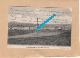 Dept 55 : ( Meuse ) Verdun, Vue Générale Du Quartier Chevert. - Verdun