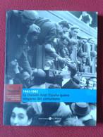 LIBRO FASCÍCULO 2 BIBLIOTECA EL MUNDO FRANQUISMO AÑO A AÑO LA DIVISIÓN AZUL 1941-1942 VER.....GUERRA WAR SPAIN ESPAÑA... - Practical