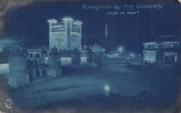 75-PARIS EXPOSITION DES ARTS DECORATIFS-N°T2919-C/0217 - Mostre