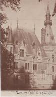 Cosne-sur-l'Oeil - Le Château De Petit Bois - Autres Communes