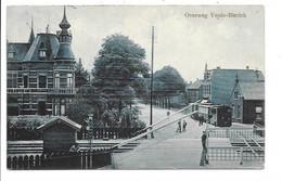 Venlo - Overweg Venlo-Blerick - Tram. - Venlo