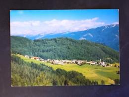 TRENTINO ALTO ADIGE -BOLZANO -ANTERVIO ALTREI -F.G.  LOTTO N°751 - Bolzano (Bozen)