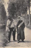 21-022 : LE CANAL DU BERRY. LES HALEURS. SERIE LE BERRY COLLECTIONS ND PHOT. - Unclassified