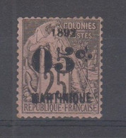 Martinique  N° 29 Neuf ** - Unused Stamps