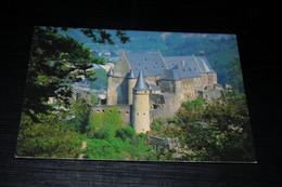 26586-                   LUXEMBOURG, CHATEAU DE VIANDEN - Vianden