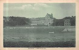 CARTERET - Hotel De La Mer (edts Vendevelde ) - Carteret