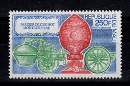 Mali - YV PA 152 N** Fardier De Cugnot / Montgolfiere - Mali (1959-...)