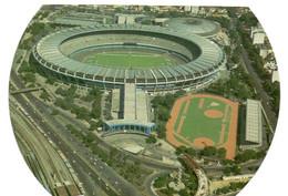 Postcard Stadium Rio De Janeiro Maracanà Brazil Stadion Stadio - Estadio - Stade - Sports - Football  Soccer - Fútbol