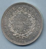 1974 - M. 50 Franchi