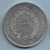 1976 - M. 50 Franchi