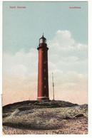 Amrum - Leuchtturm - 1920 - Föhr