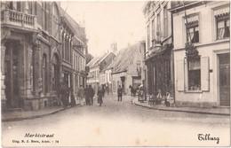 Tilburg - Marktstraat - Tilburg