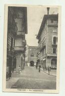 TREVISO - VIA INDIPENDENZA 1927   VIAGGIATA FP - Treviso