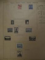 Bulgaria: Ancient Stamps From Ancient Albums, See Pics! - Collezioni (senza Album)