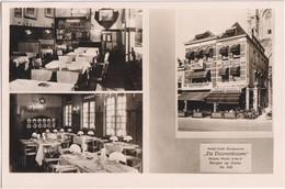 Bergen Op Zoom - De Doorenboom - & Hotel - Bergen Op Zoom