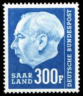SAAR OPD 1957 Nr 428 Postfrisch S827AB6 - Unused Stamps