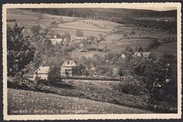 AK Querbach Isergebirge Erholungsheim (12486 - Schlesien