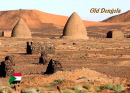 Sudan Old Dongola New Postcard - Soedan