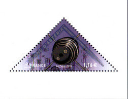 F 2020/ N**/  1,16 € Reprise Du N° YT 5013 / Satellite Astérix / Livret 50 Ans De L'Imprimerie - Nuovi