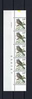 N°2351 S2 Buzin Drukdatumstrook 30.VII.91 Onpaar MNH ** POSTFRIS ZONDER SCHARNIER SUPERBE - 1985-.. Birds (Buzin)