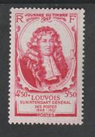 Variétés - 1947  -   N° 779a -    Papier Mince    - Neuf Sans Charnière - - Curiosità: 1970-79  Nuovi
