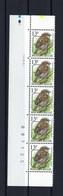 N°PRE837 S2 Buzin Drukdatumstrook 12.XII.94 Onpaar MNH ** POSTFRIS ZONDER SCHARNIER SUPERBE - 1985-.. Pájaros (Buzin)