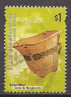 Argentinien  (2000)  Mi.Nr.  2595  Gest. / Used  (8ed01) - Oblitérés