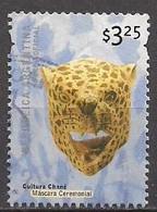 Argentinien  (2000)  Mi.Nr.  2597  Gest. / Used  (8ed02) - Oblitérés