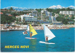 Sports > Sailing. Herceg Novi - Montenegro - Sailing