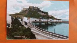 Jersey - Mont Orqueil Castle - Jersey