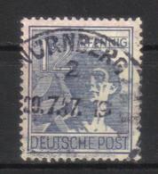 Gemeinschaftsausgaben Mi. 947 Gestempelt Nürnberg - Gemeinschaftsausgaben