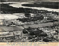 INDOCHINE . VIETNAM .1954 .SONG PHONG BEN NHA... - Places