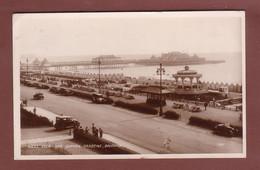 England - BRIGHTON - West Pier And Sunken Gardens - Oldtimer - Brighton