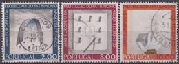 PORTUGAL 1975 Nº 1278/80 USADO - Used Stamps