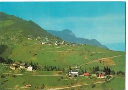 SUISSE - TORGON-STATION - Vue Générale - VS Valais