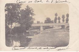 Cosne-sur-l'Oeil - Pont Sur L'Aumance - Altri Comuni