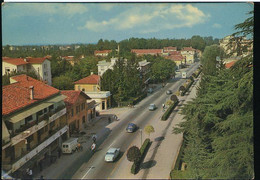 RD857 SPINEA - PANORAMA , VIA ROMA - Altre Città