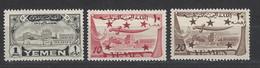Yemen - 1947 - Nuovo/new MNH - Unissued - Yémen