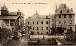 MEYMAC ECOLE DE GARCONS - Otros Municipios