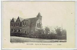 ROULERS - Eglise Des Rédemptoristes - B - 2956 - Roeselare