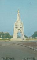 Mali - Memorial - Mali