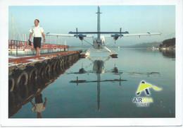 Transport > Aviation > Airplanes - AIR Sea Lines - Greece - Otros