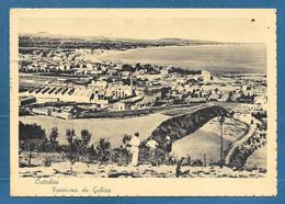 CATTOLICA PANORAMA DA GABICCE VG. 1949 RIMINI N°A906 - Rimini