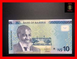 NAMIBIA 10  $ 2015  P. 16    UNC - Namibië